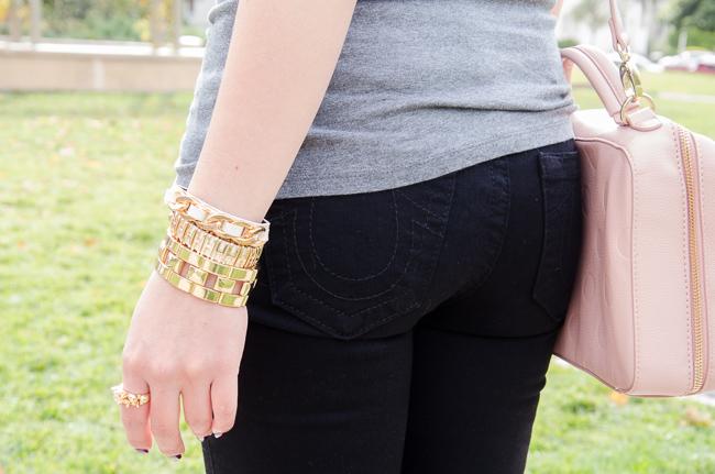 transformar looks com acessorios pulseiras