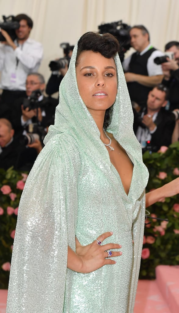 Alicia Keys Met Gala