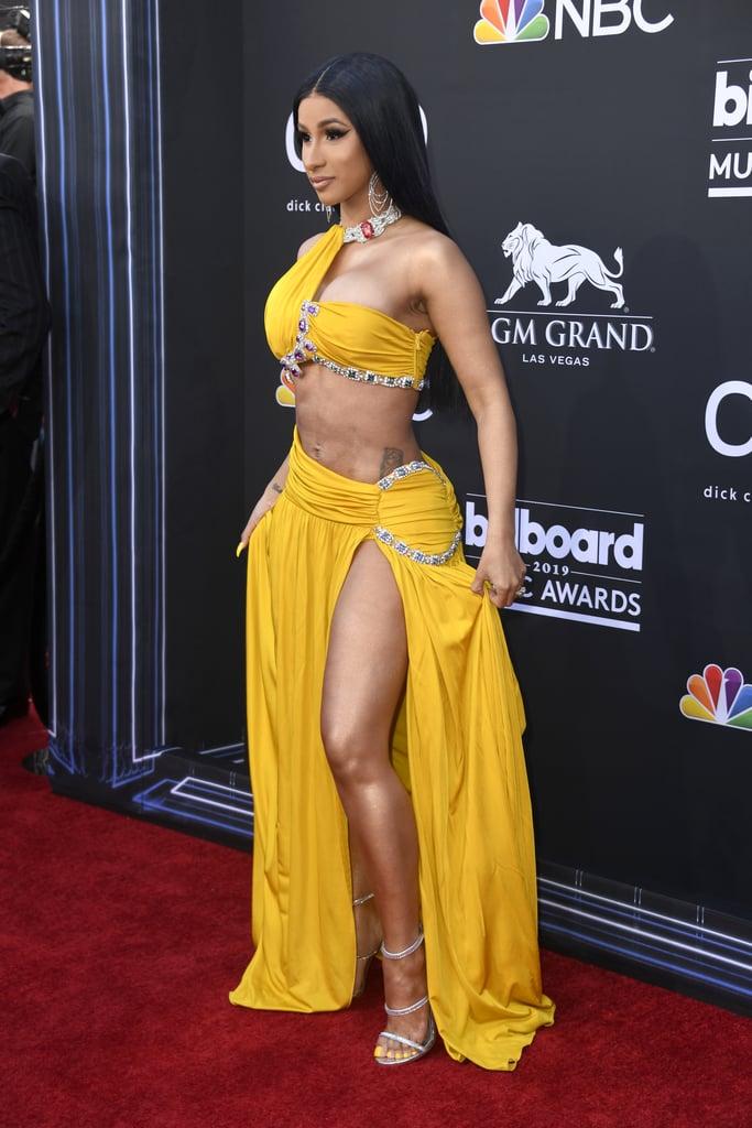Cardi B Billboard Music Awards 2019