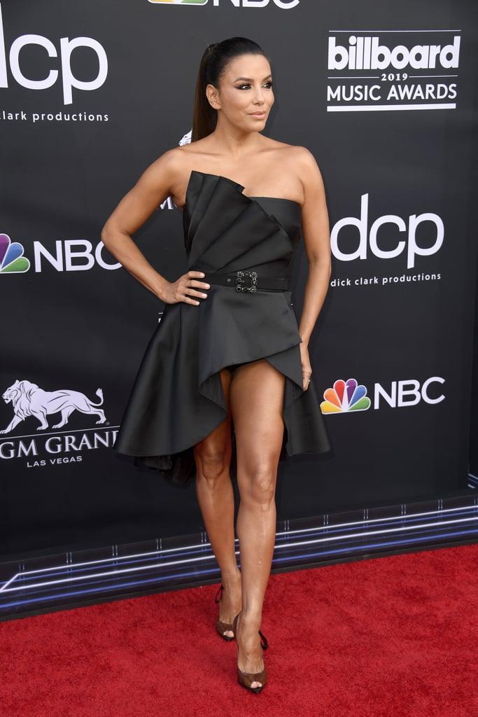 Eva Longoria Billboard Music Awards 2019