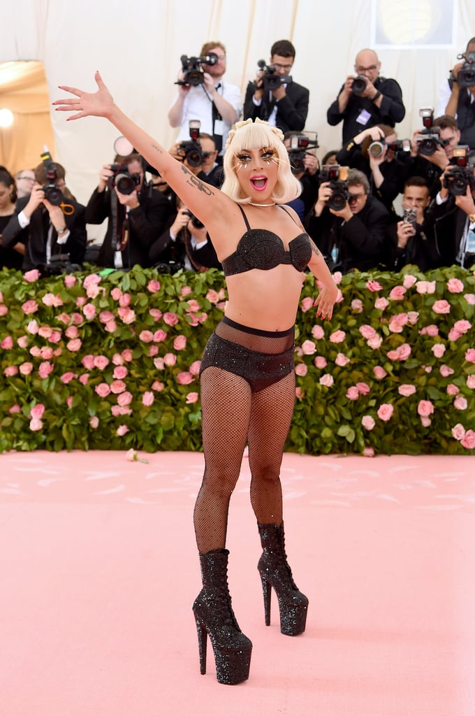 Gaga Met Gala