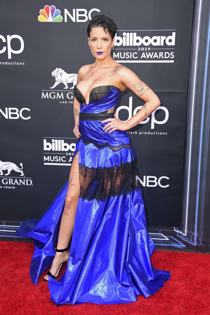 Halsey Billboard Music Awards 2019