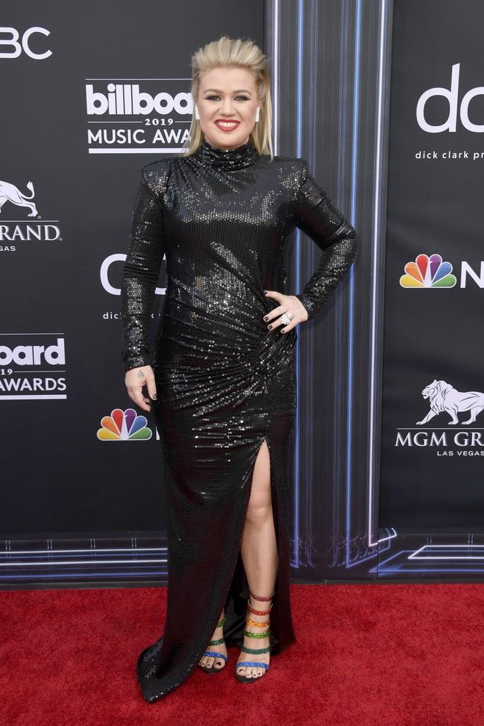 Kelly Clarkson Billboard Music Awards 2019