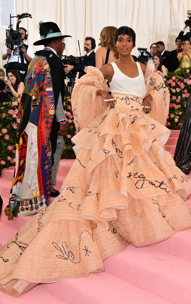 Kerry Washington 2019 Met Gala