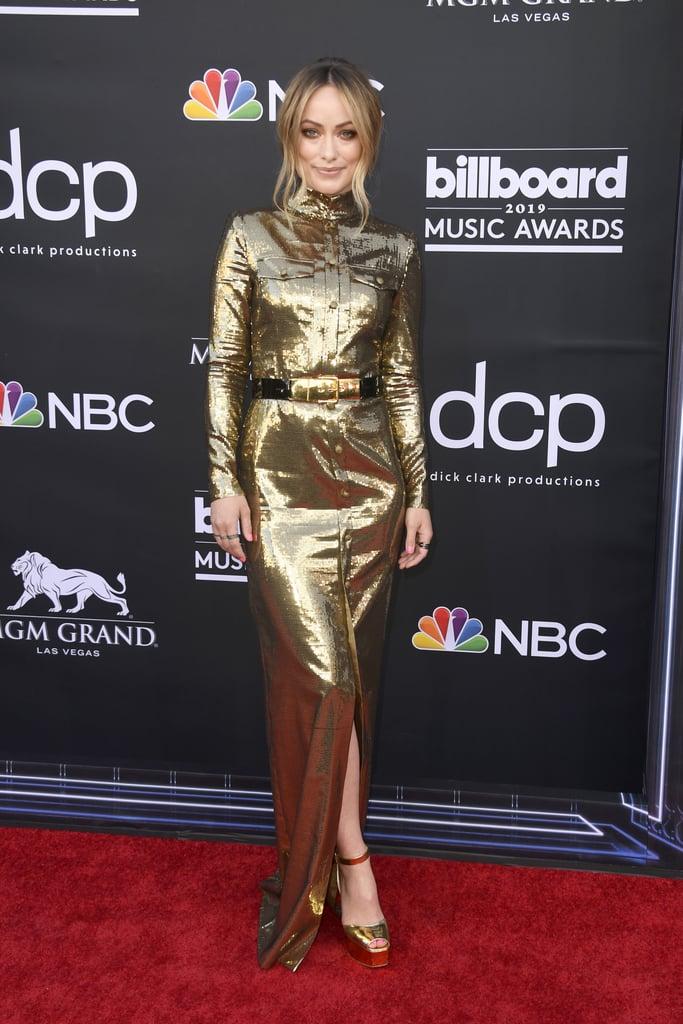 Olivia Wilde Billboard Music Awards 2019
