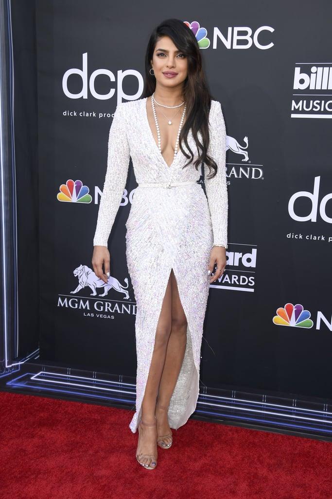 Priyanka Chopra Billboard Music Awards 2019