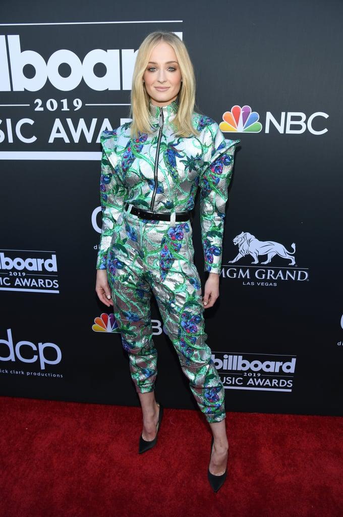 Sophie Turner Billboard Music Awards 2019