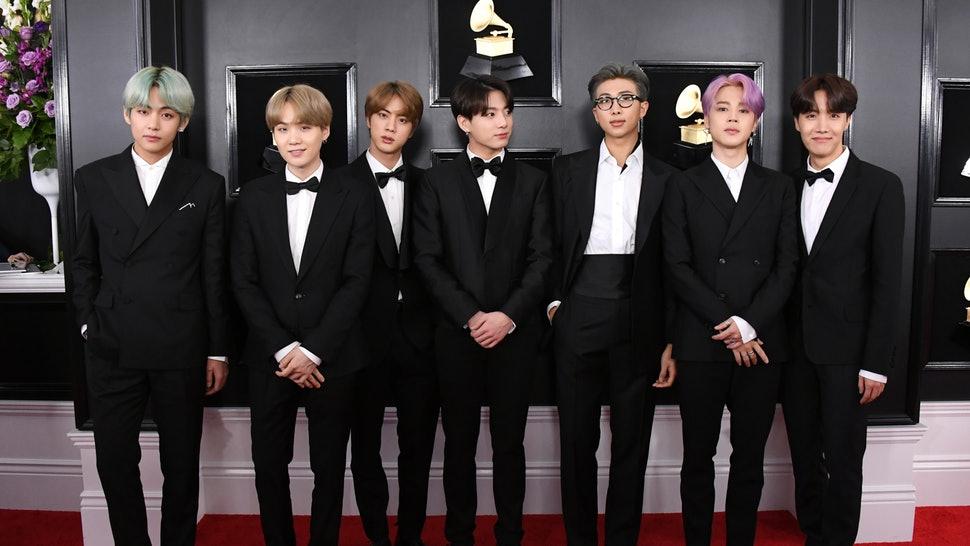 billboard music awards 2019 BTS