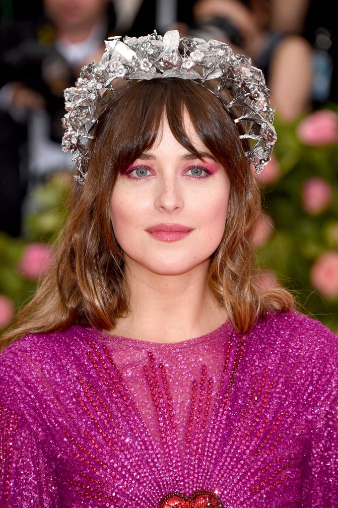 dakota johnson met