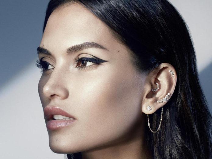ear cuffs modernos