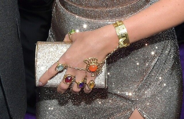 joias inspiradas na manopla