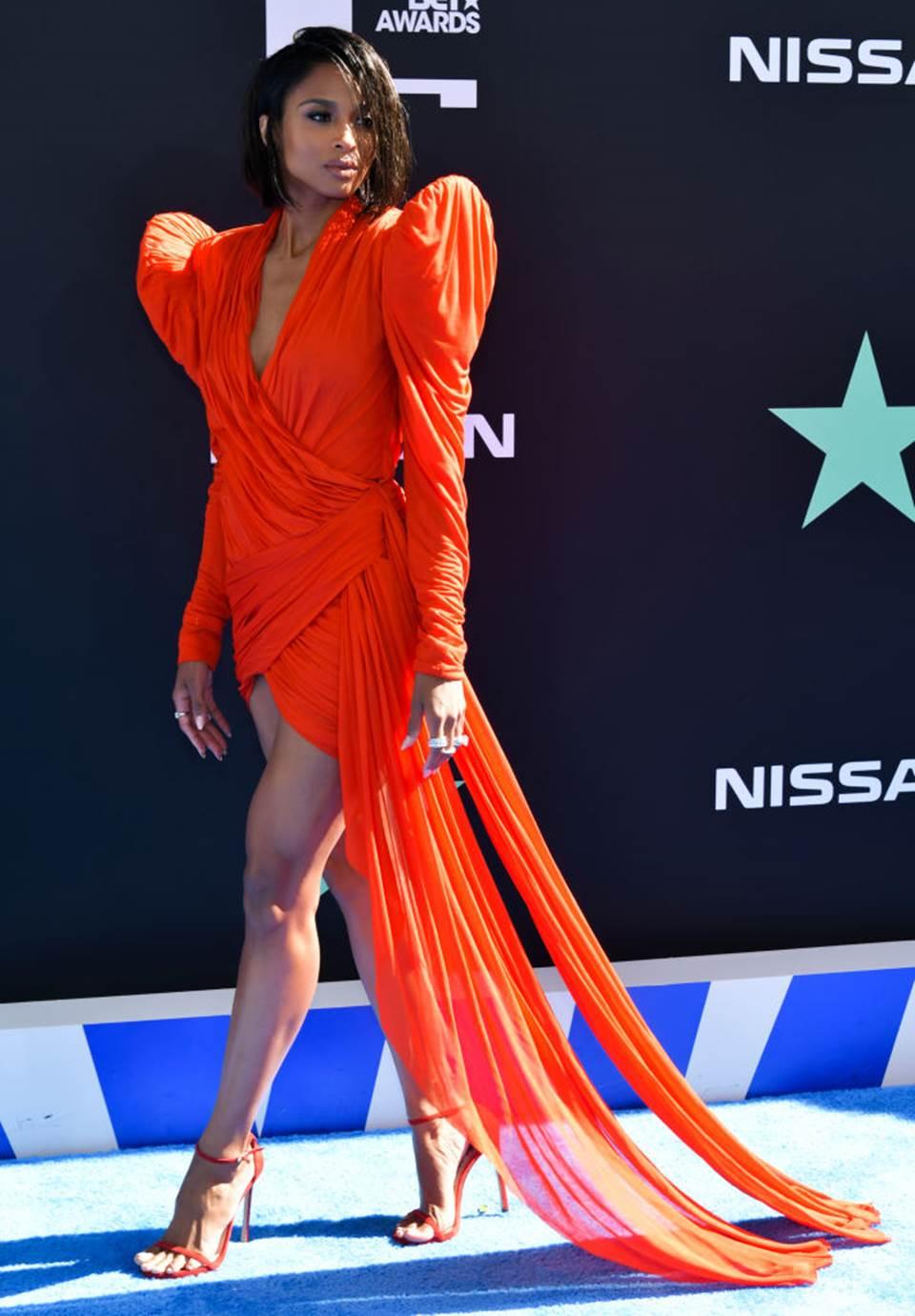 BET Awards 2019 Ciara
