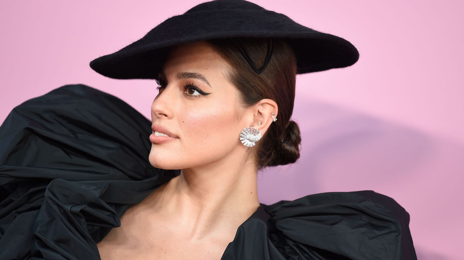 CFDA Fashion Awards 2019 Ashley Graham
