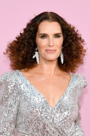 CFDA Fashion Awards 2019 Brooke Shields