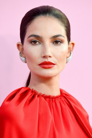 CFDA Fashion Awards 2019 Lily Aldridge