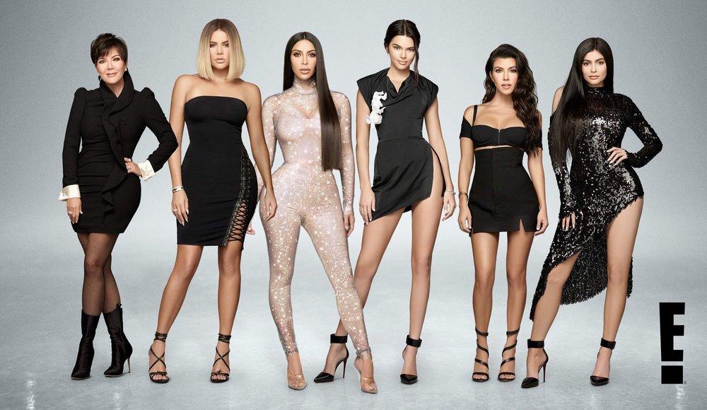 Kardashians Jenner reallity show