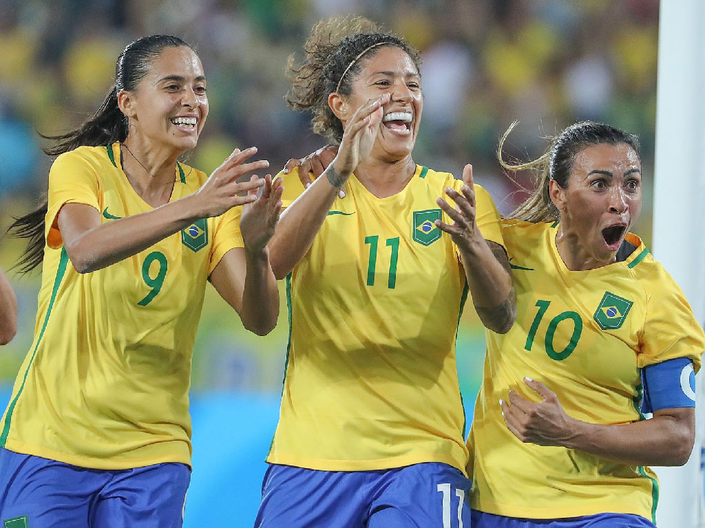 seleção de futebol feminino representatividade