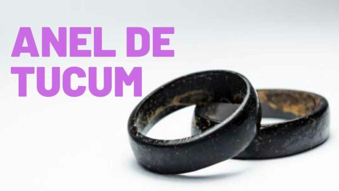 anel de tucum