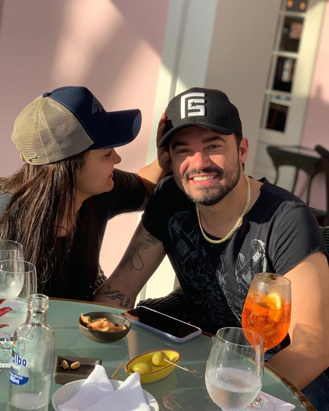 casais famosos 2019 maiara fernando