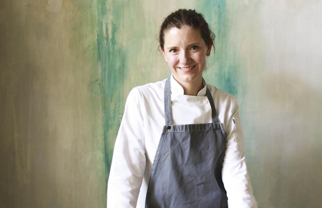 chefs de cozinha mulheres Roberta Sudbrack