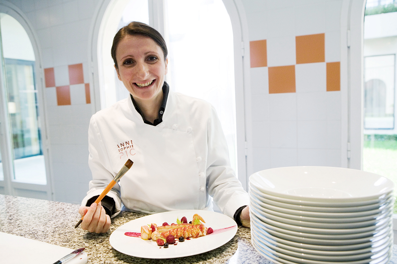 chefs de cozinha mulheres anne sophie pic