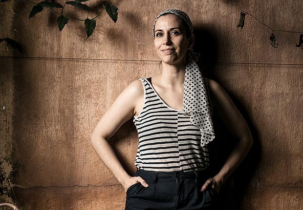 chefs de cozinha mulheres gabrila barretto