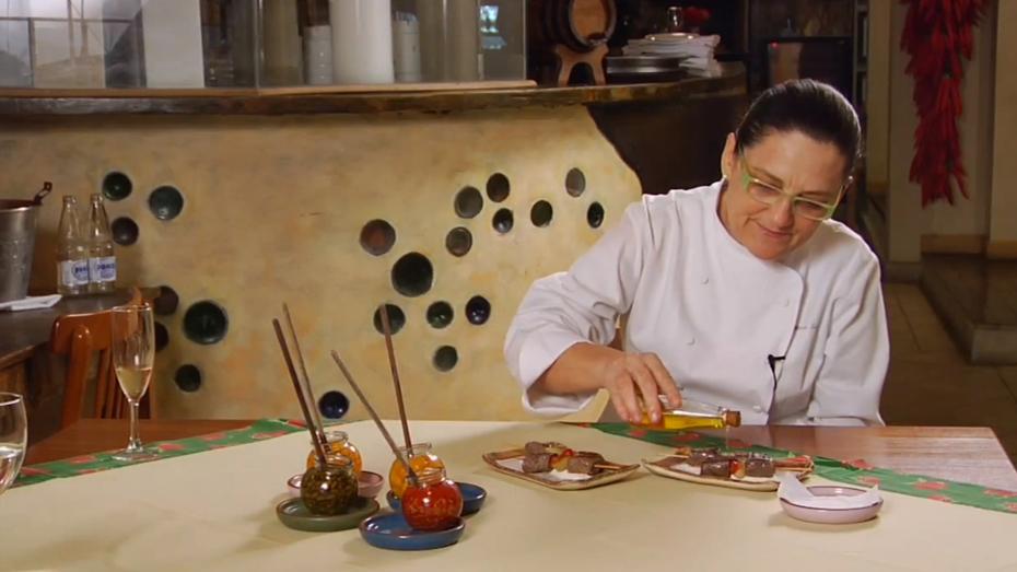 chefs de cozinha mulheres mara salles