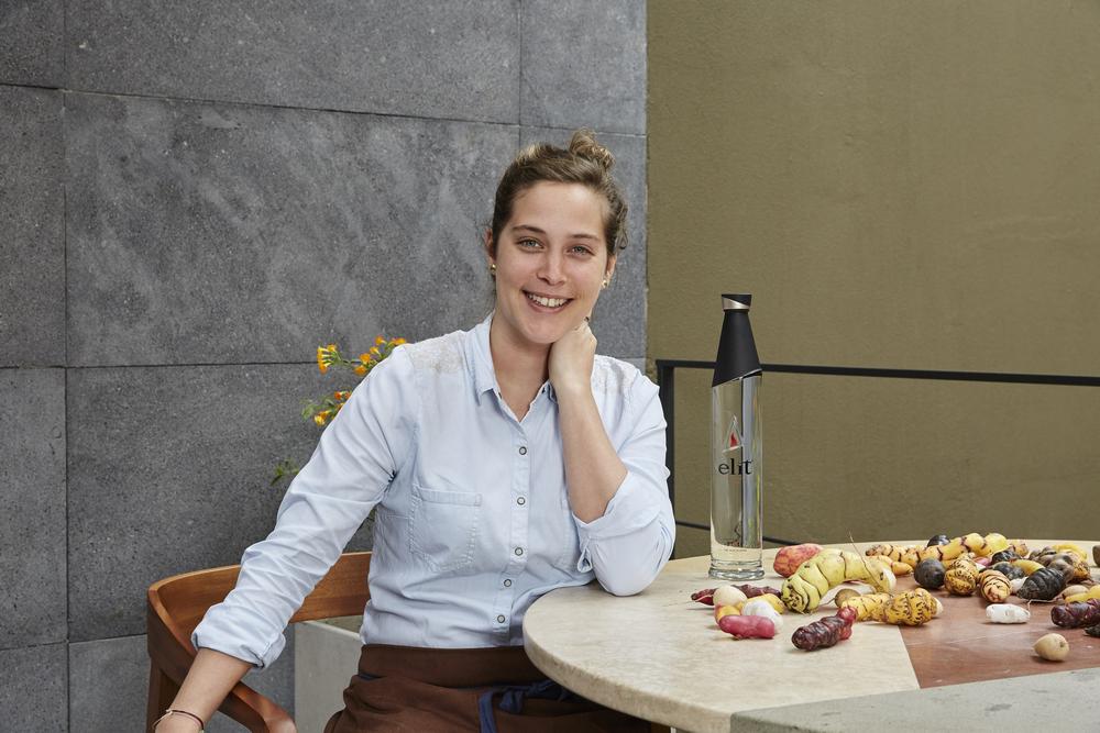 chefs de cozinha mulheres pia leon