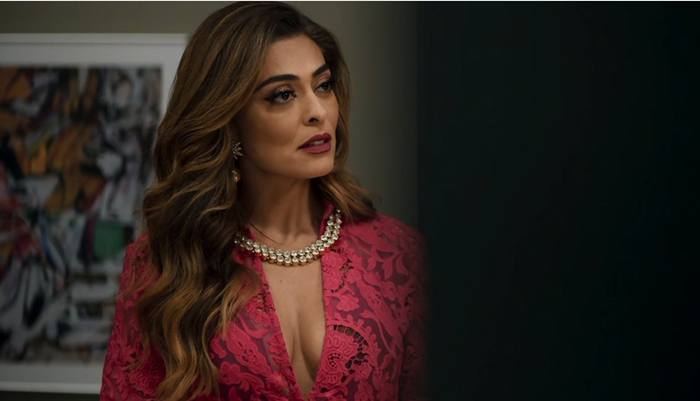 juliana paes a dona do pedaço