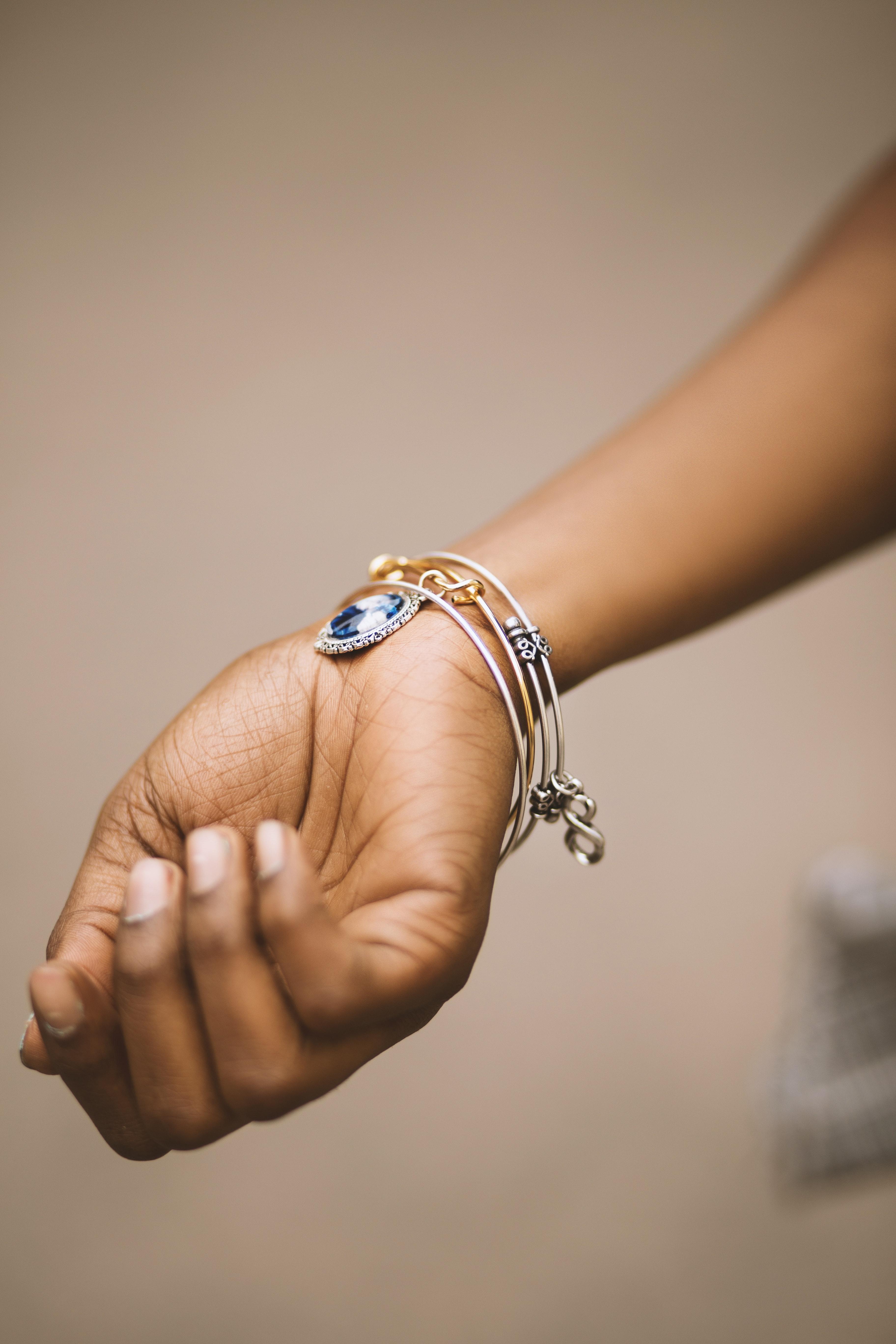 o que significa sonhar com pulseiras