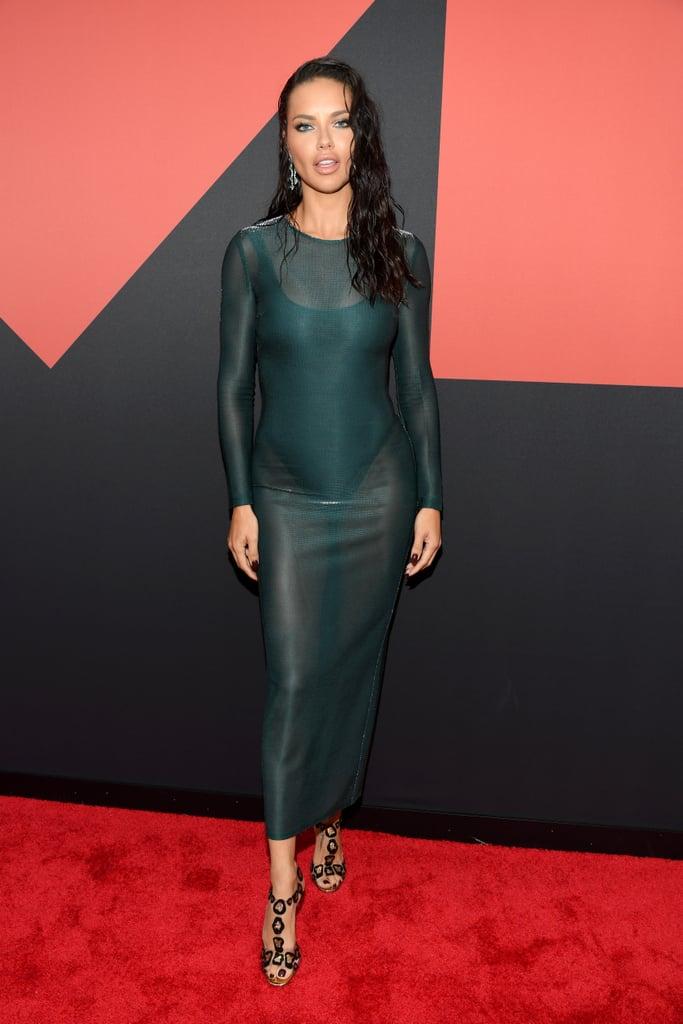 Adriana Lima VMA 2019