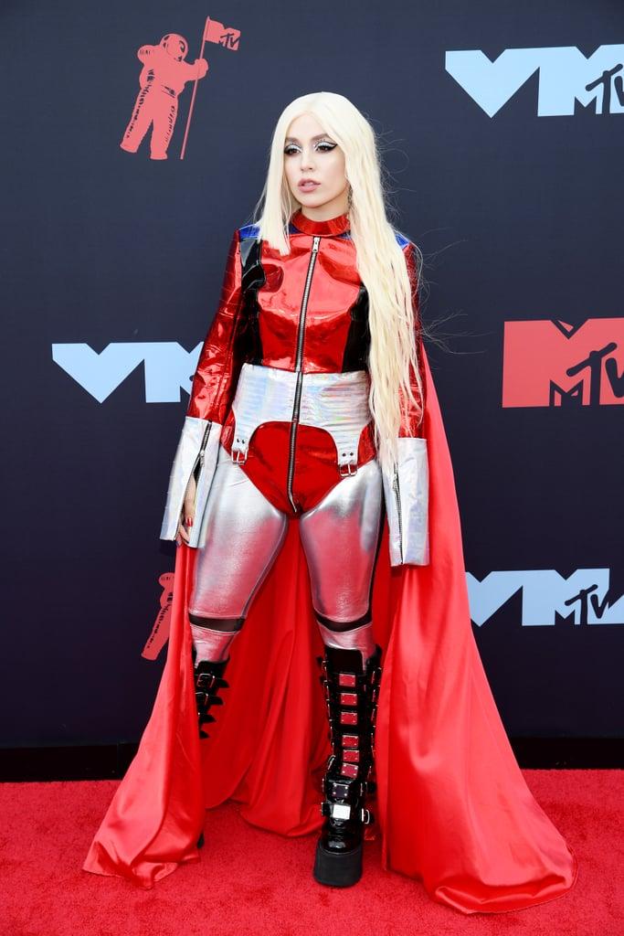 Ava Max 2019 MTV VMA