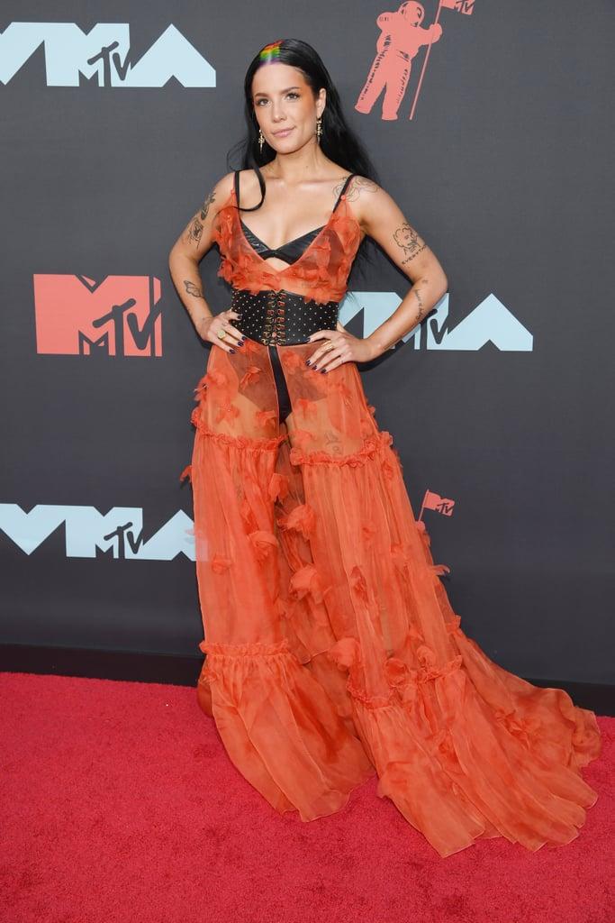 Halsey VMA