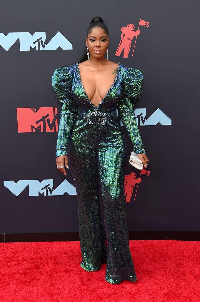 JuJu 2019 MTV VMA