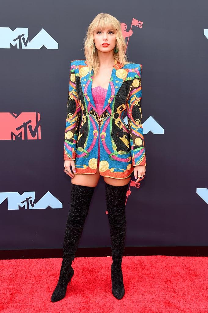 Taylor Swift no vma 2019