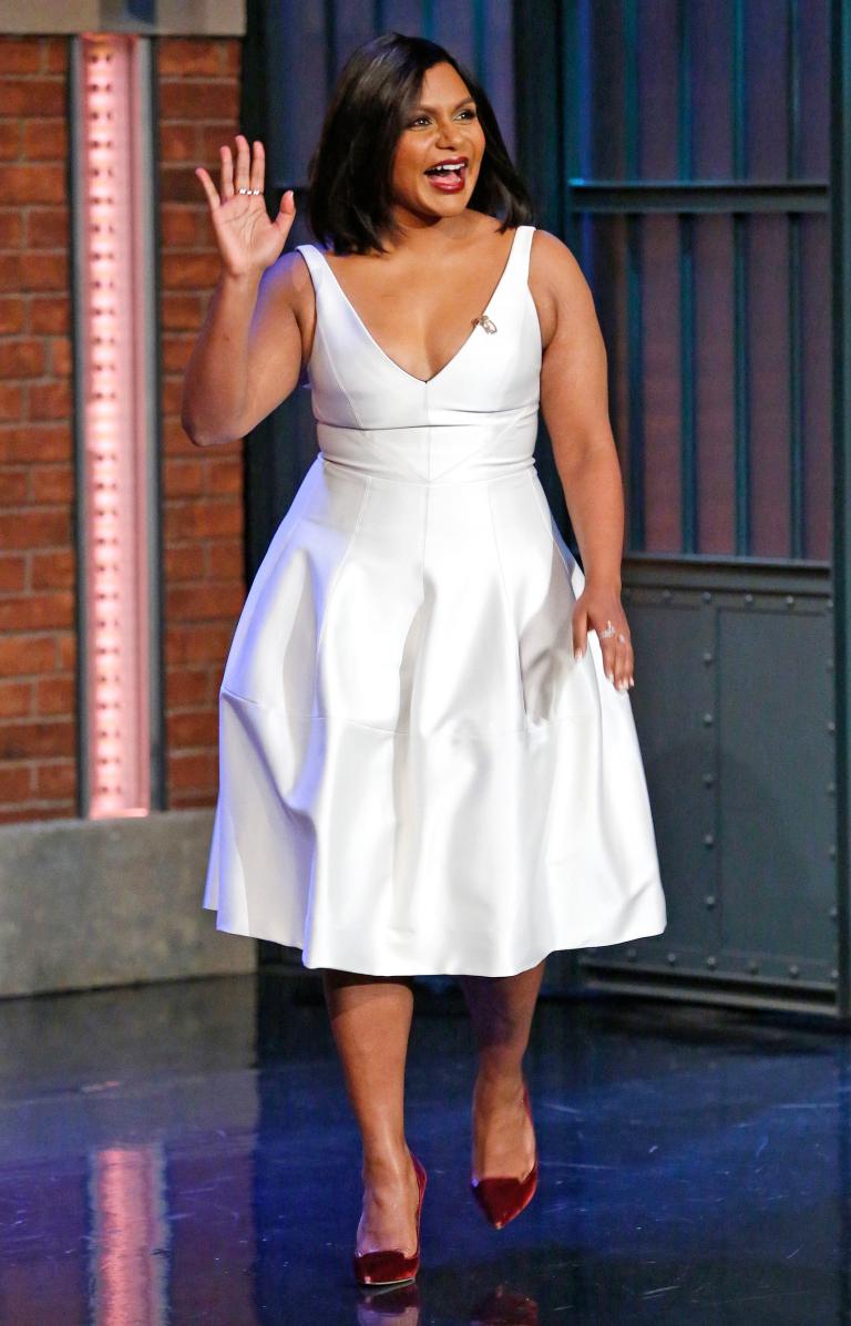 look para reveillon vestido branco