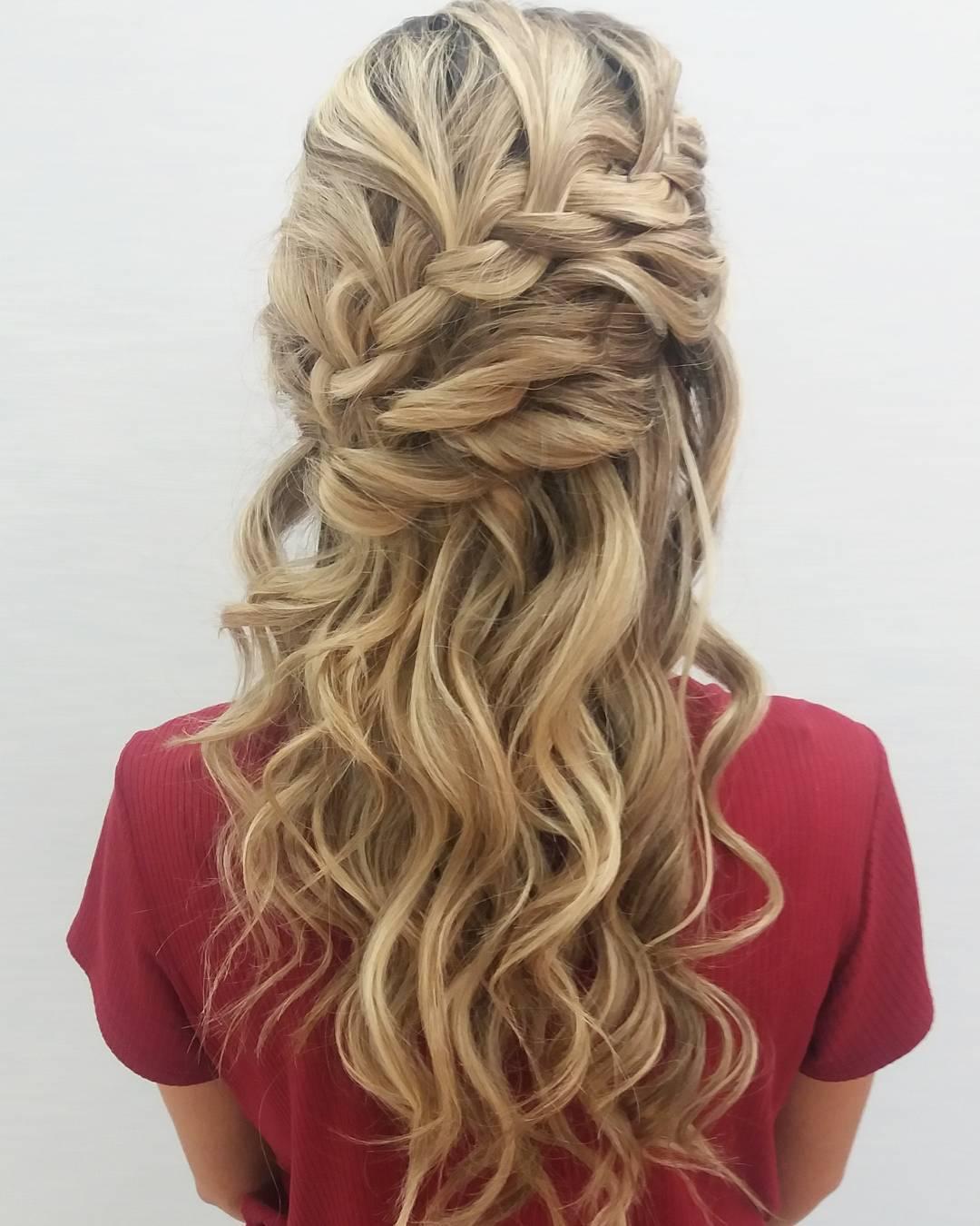 penteado para madrinhas 5