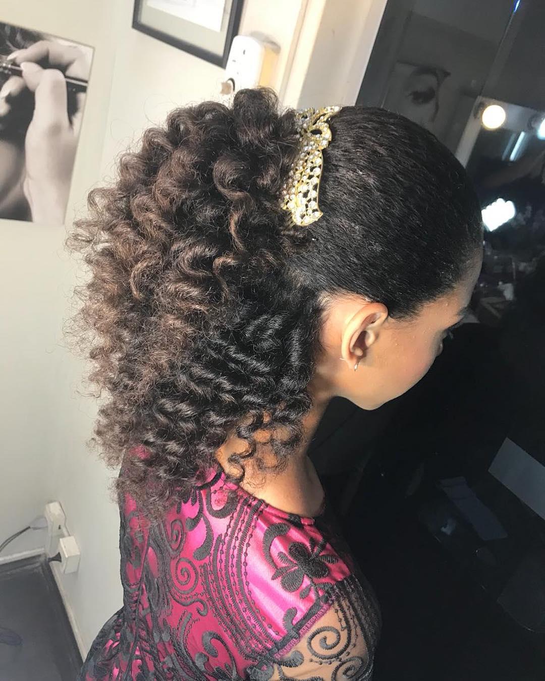 penteados para debutante 4