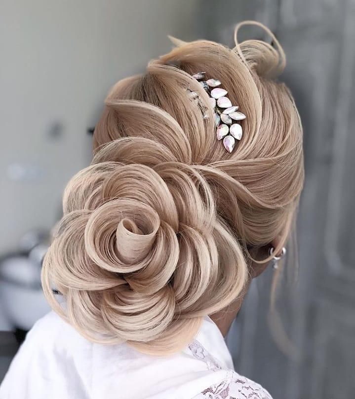 penteados para noiva 4