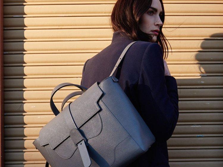 tipos de bolsas mochilas