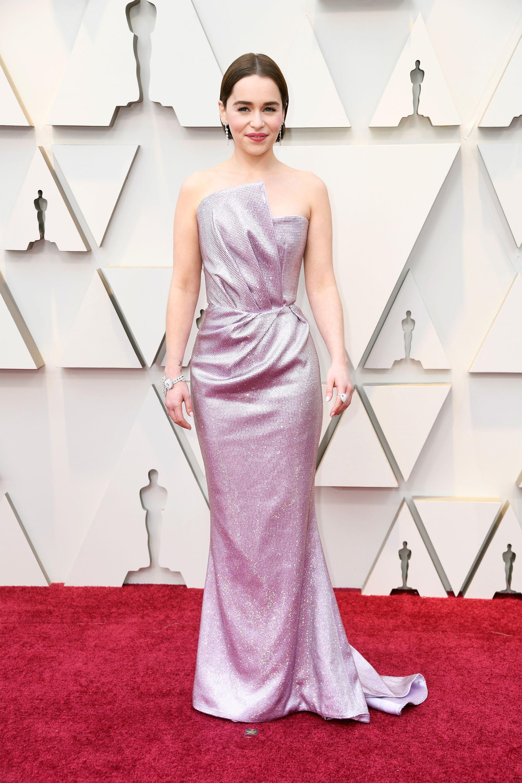 vestido de festa lilas