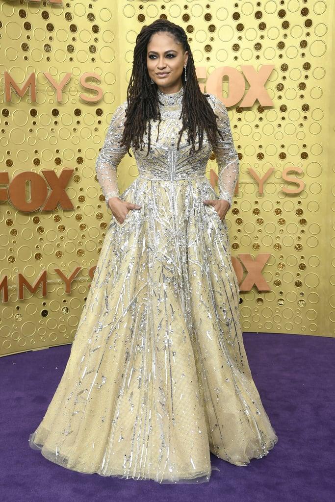 Ava DuVernay no emmy 2019