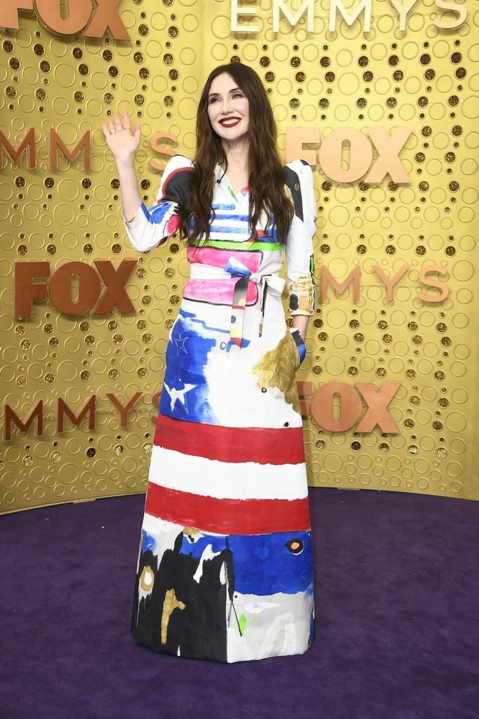 Carice van Houten no Emmy 2019