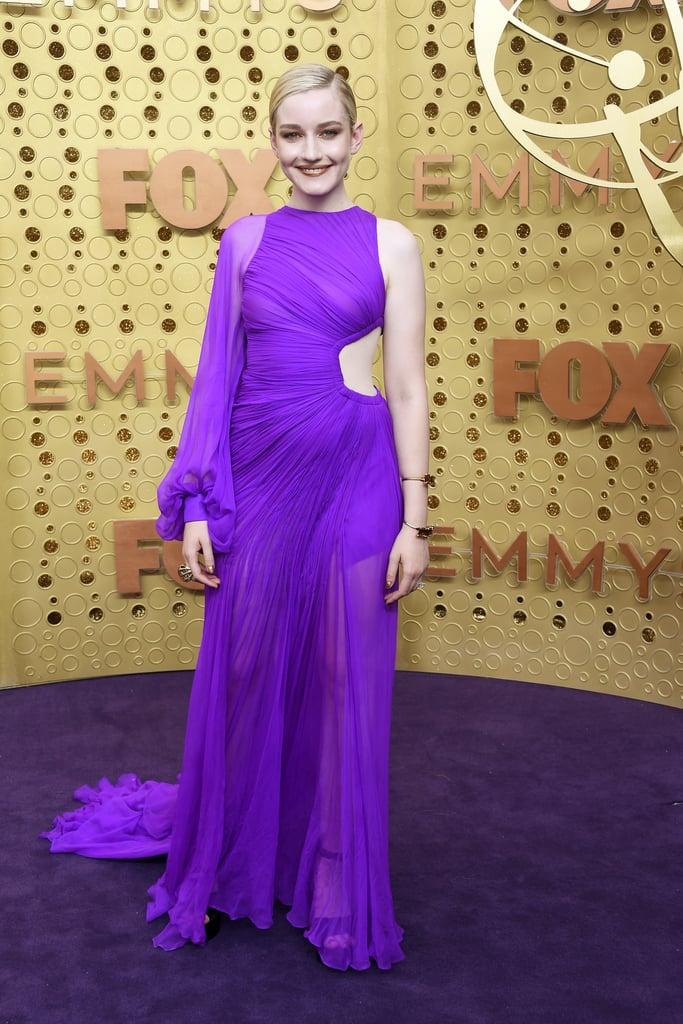 Julia Garner no emmy 2019