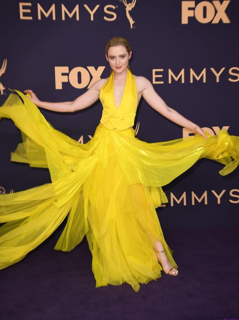 Kathryn Newton no Emmy 2019
