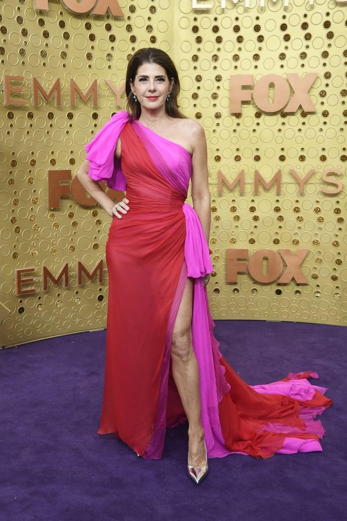 Marisa Tomei no Emmy 2019