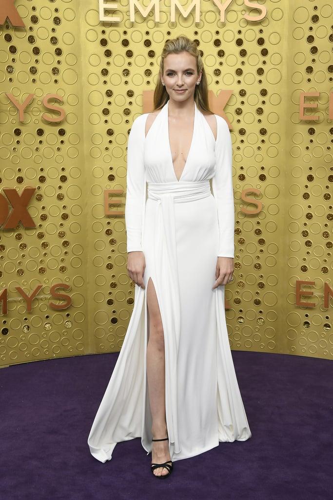 Vestido de Jodie Comer no Emmy 2019