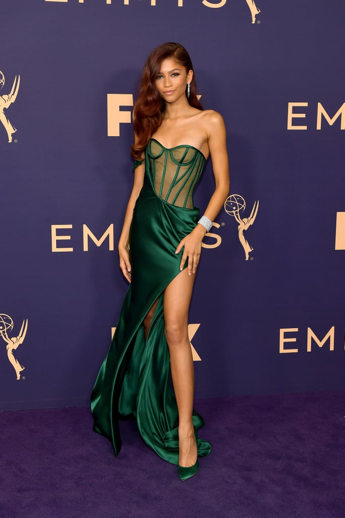 Zendaya no Emmy 2019