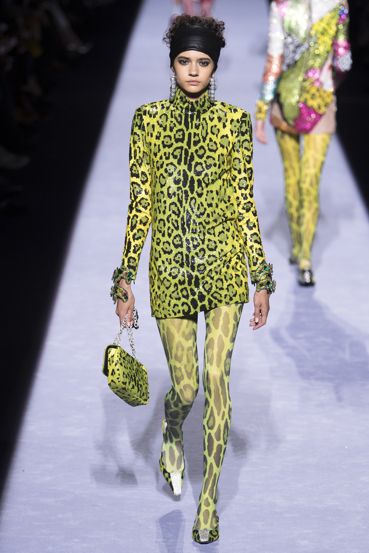 animal print moda