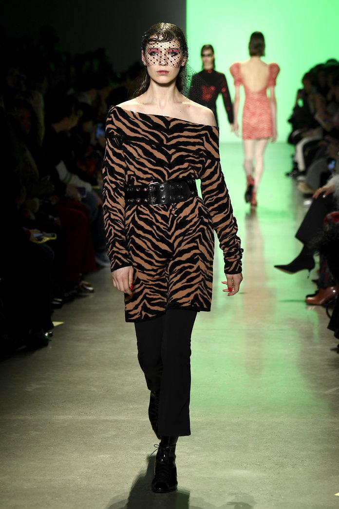 Estampa animal tigre